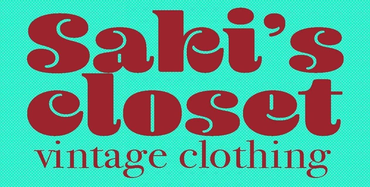 Saki's closet